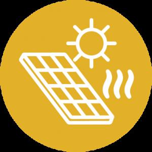 équiwatt - Solaire thermique