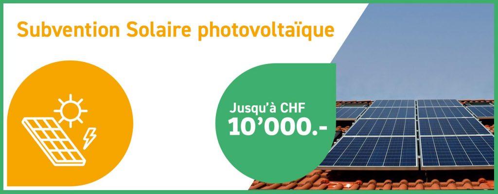 équiwatt - Solaire photovoltaïque